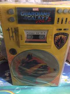 Hot Toys Guardians of the Galaxy 2 Rocket (Regular)