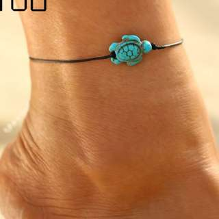 BeYOutiful anklet