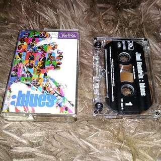 Jimi Hendrix-Blues(1994)