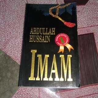 Novel imam abdullah hussain