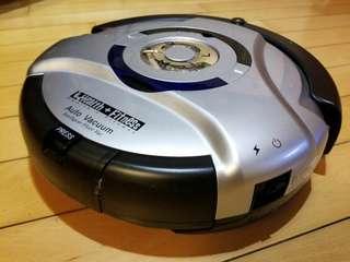自動吸塵機 小露寶 機械人 auto vacuum