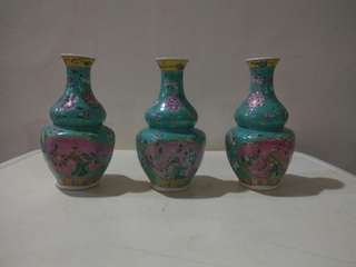 Very old antique peranaken vase sales