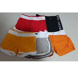 Surf Shorts (Brand New)