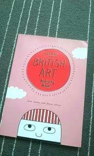 New - Tate British Art Activity Book