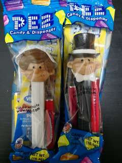New Bride & Groom Pez US product