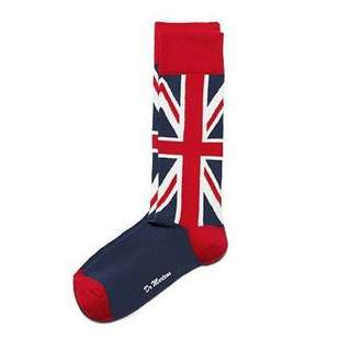 Dr Martens Union Jack Socks