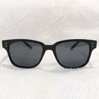 Black Sunnies (Free Shipping within MM)