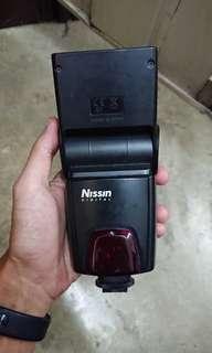 Nissin Speelight Di622 NIKON MOUNT