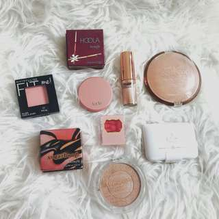 Bronzer and Blushers For Sale!!