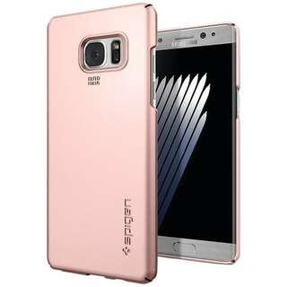 Hardcase Samsung Galaxy Note FE / 7