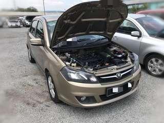 Proton Saga FLX 1.3 Auto Tahun 2013