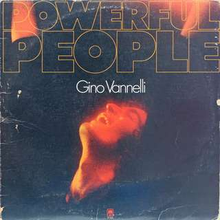 gino vanelli Vinyl LP used, 12-inch, may or may not have fine scratches, but playable. NO REFUND. Collect Bedok or The ADELPHI.