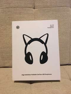 Catears Headphones