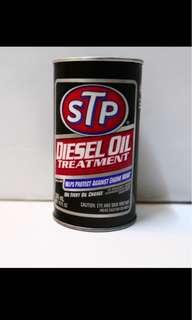 Diesel Oil Treatment