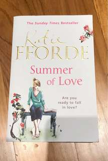 Book: Summer of Love
