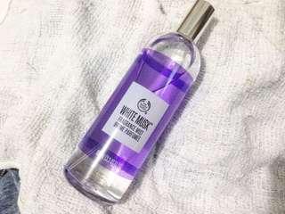 FREE SHIPPING! The Body Shop Perfume