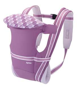 Baby Carrier Aprica 4way Authentic