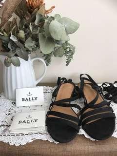 "Bally womens ""Risette"" sandals"