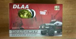 LA-1013 Dlaa Sport Lamp