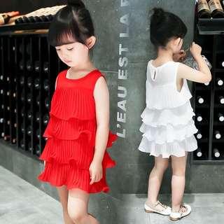 Little Kid Dress - GHR432