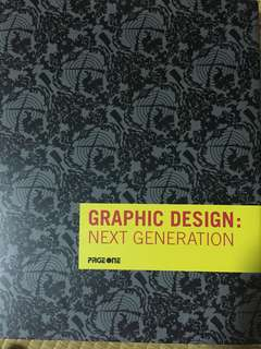 Graphic design:next generation