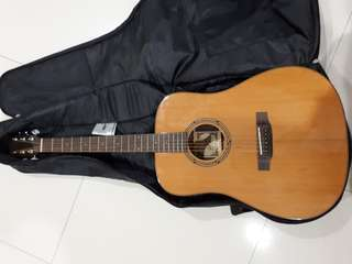 Alma AG 20C [NEGOTIABLE]