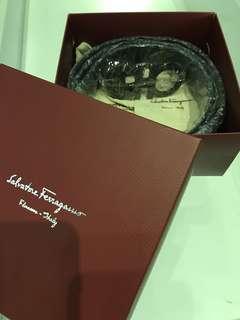 🆕 Authentic SALVATORE FERRAGAMO Belt, New Arrivals!!