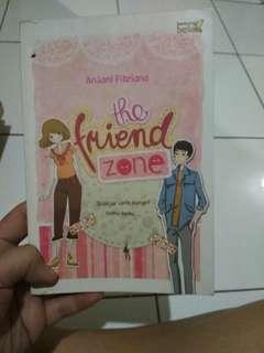 Novel The Friend Zone
