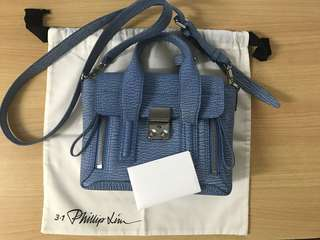 3.1 Philip Lim Mini Bag