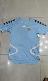 Authentic! Adidas AFA football jersey