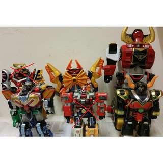 Sentai Robo