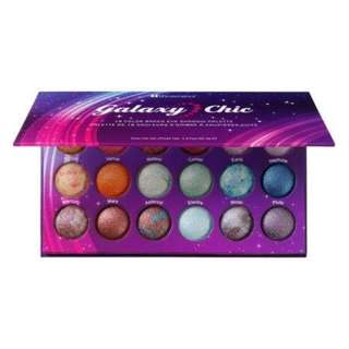 BH Cosmetics Galaxy Chic Eyeshadow Palette (authentic)