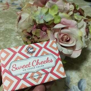 Pink Sugar Summer Nights Powder Blush