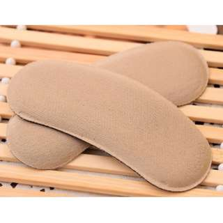 Heel Pad Foot Care Insole Sticky Back Protector