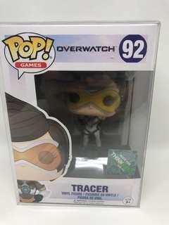 Funko Pop tracer Overwatch thinkgeek