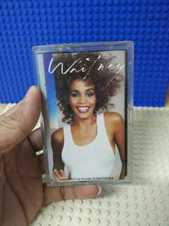English Cassette