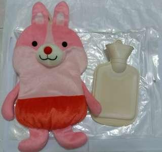 兔仔暖水袋