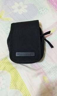 4a like black PTU 腰BAG