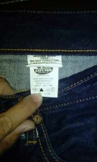 CatsPaw Genuine Selvedge