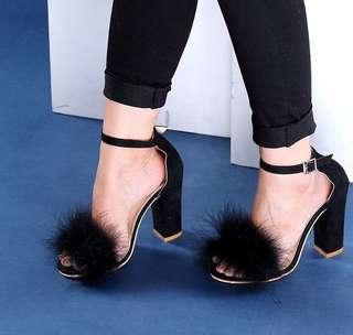 High heels bulus (FOR RENT)