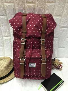 HERSCHEL 23.5L authentic quality