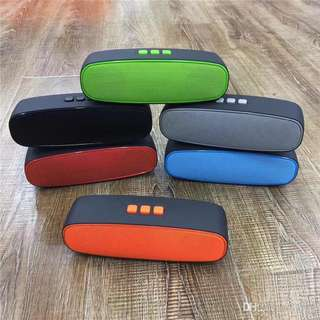 H-966 Wireless Bluetooth Speaker