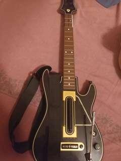 PS4 Guitar Hero Live 2