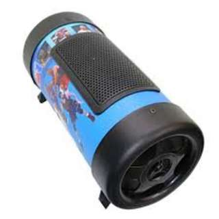B4 4 inch Wireless Bluetooth Speaker (can use on motorcycles)