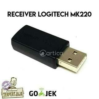 USB Receiver Logitech MK220
