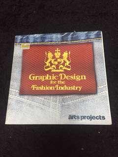 Graphic Design for the fashion design