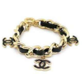 Chanel wristchain