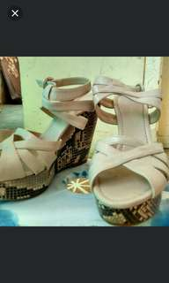 Wedges 2pcs 250k