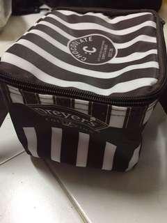 Chocolate x dryer's 冰袋
