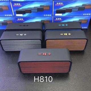 H-810 Wireless Bluetooth Speaker
